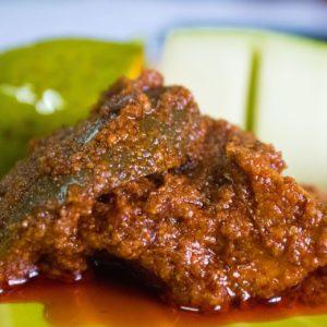 guntur-mango-pickle