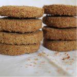 Kambu-biscuit