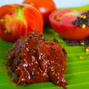 guntur-tomato-pickle
