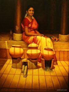 Tamil-food-culture