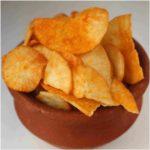 tapioca-chips