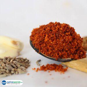 flax-seed-chutney-powder